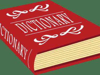 Ελληνικό-Αγγλικό λεξικό ιστιοπλοϊκών όρων
