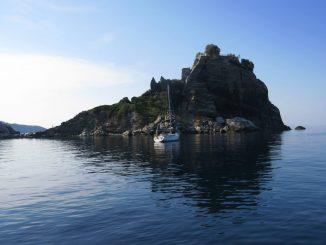 Ταξίδι με ιστιοπλοϊκό στο Αρχιπέλαγος