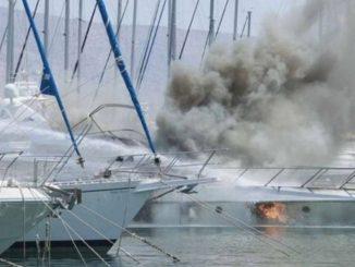 Ο μεγαλύτερος κίνδυνος για ένα σκάφος