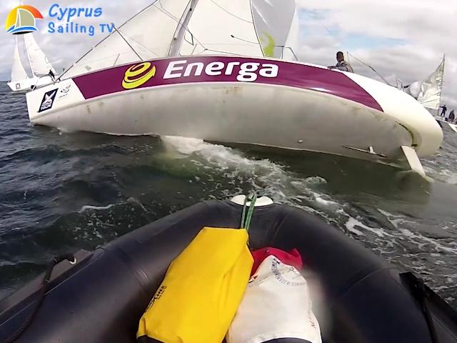sailing fails
