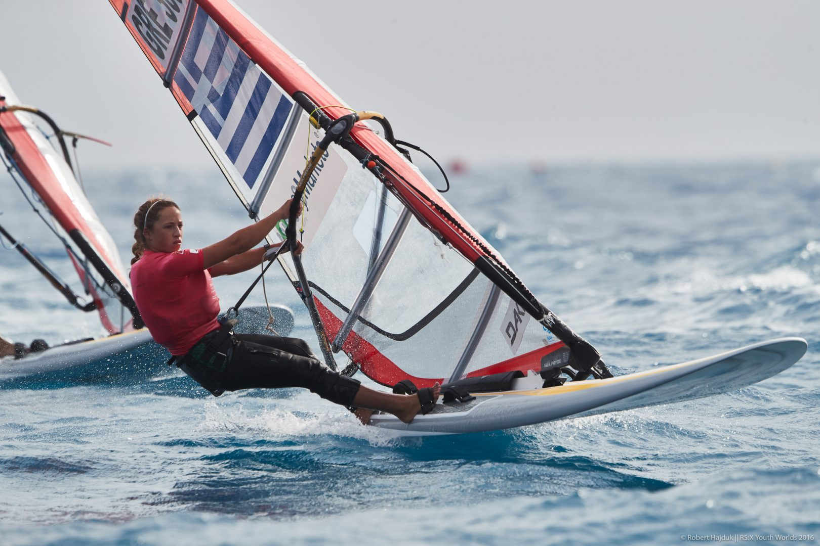 2016 RSX YOUTH WORLDS raw material Day 2