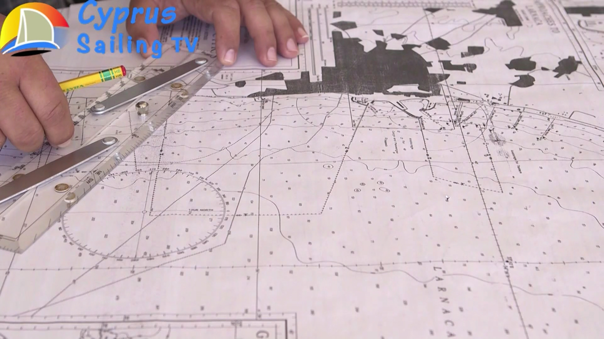 Έυρεση στίγματος στο χάρτη