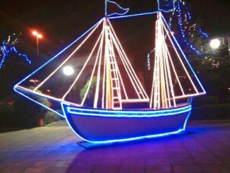 Cyprus Sailing Tv Διαγωνισμός