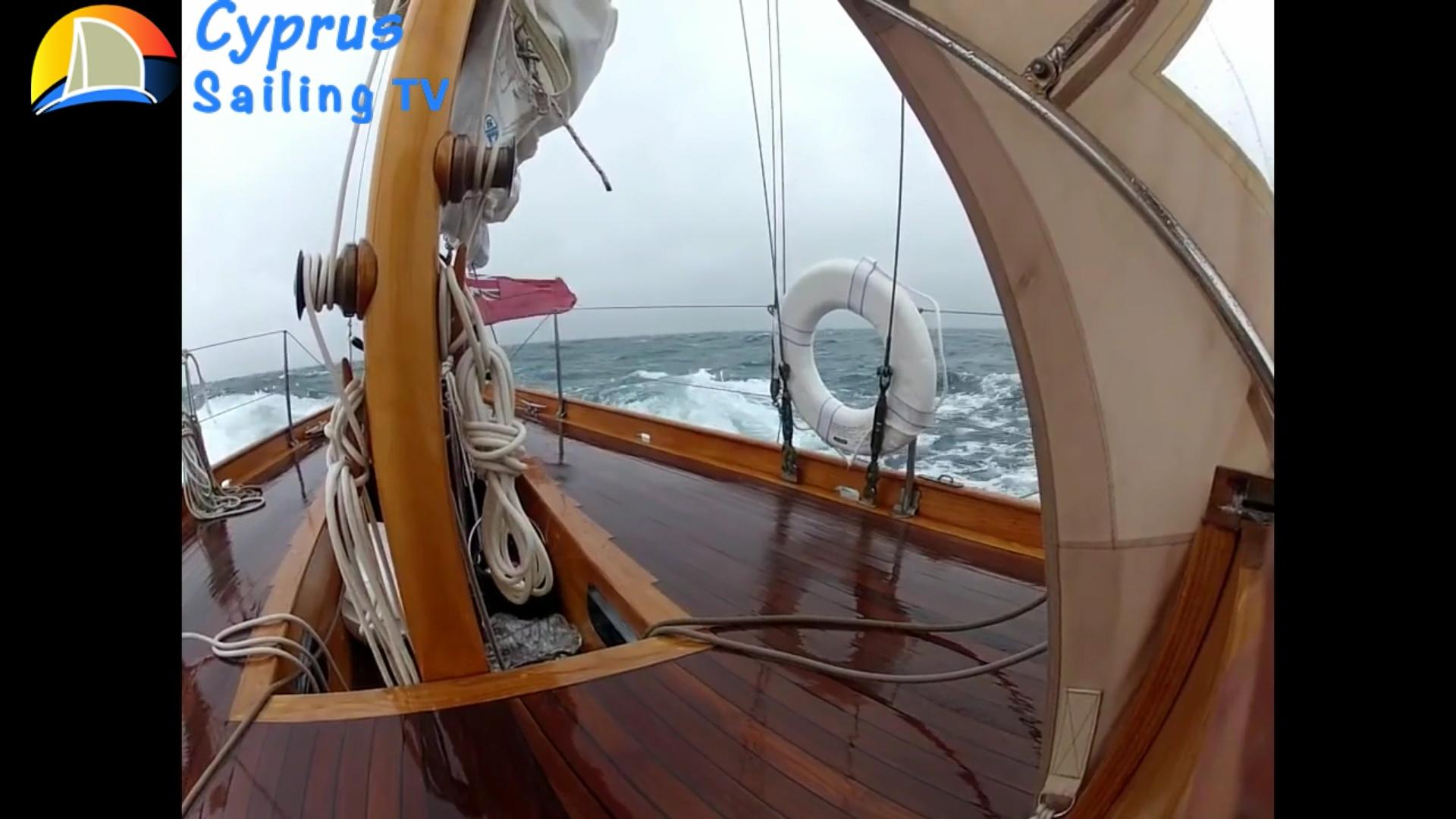 Extreme Sailing 2