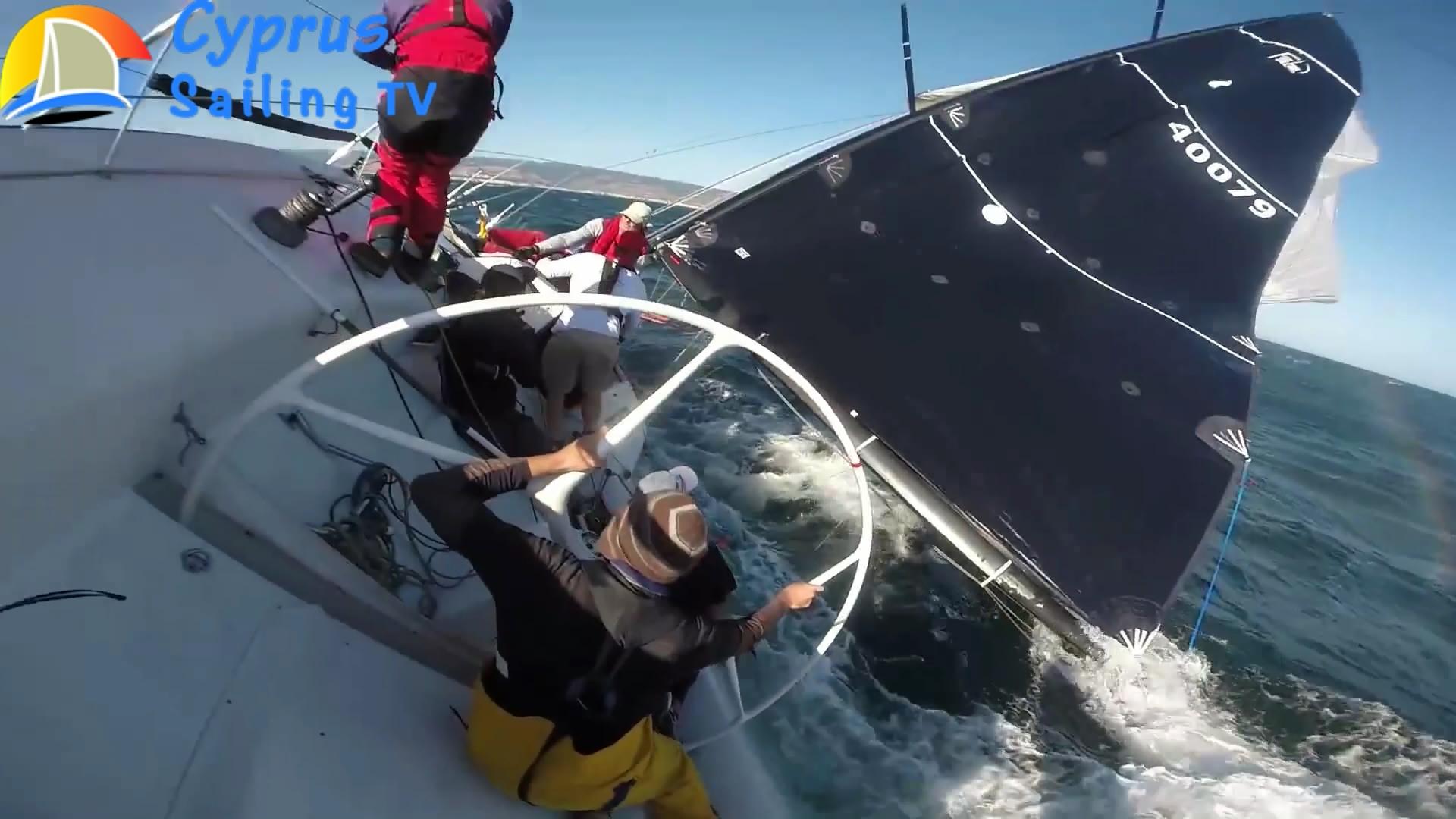 Sailing Fails 5
