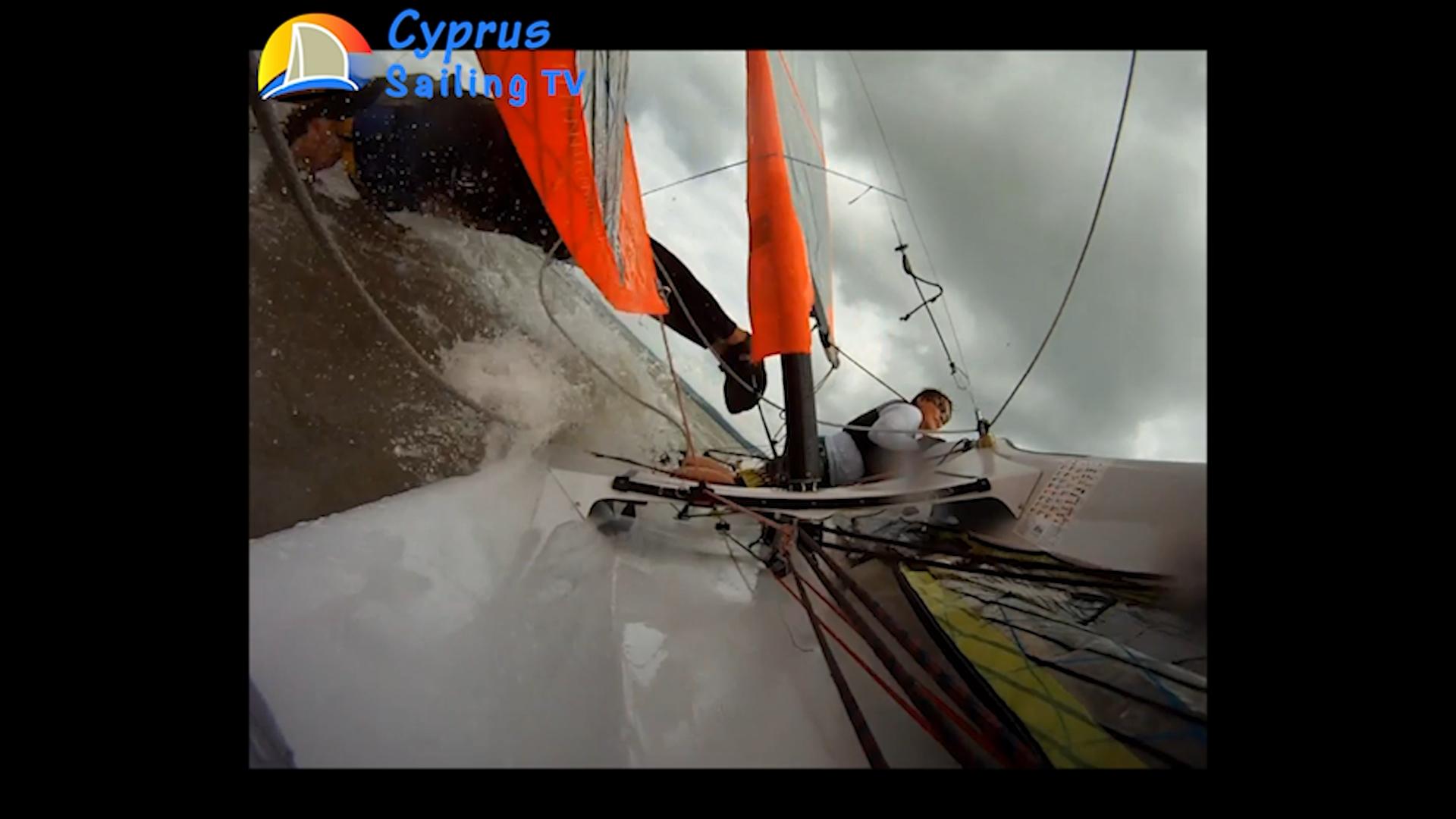 Sailing Fails 4