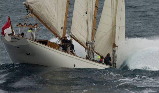 Ταλάντωση του σκάφους