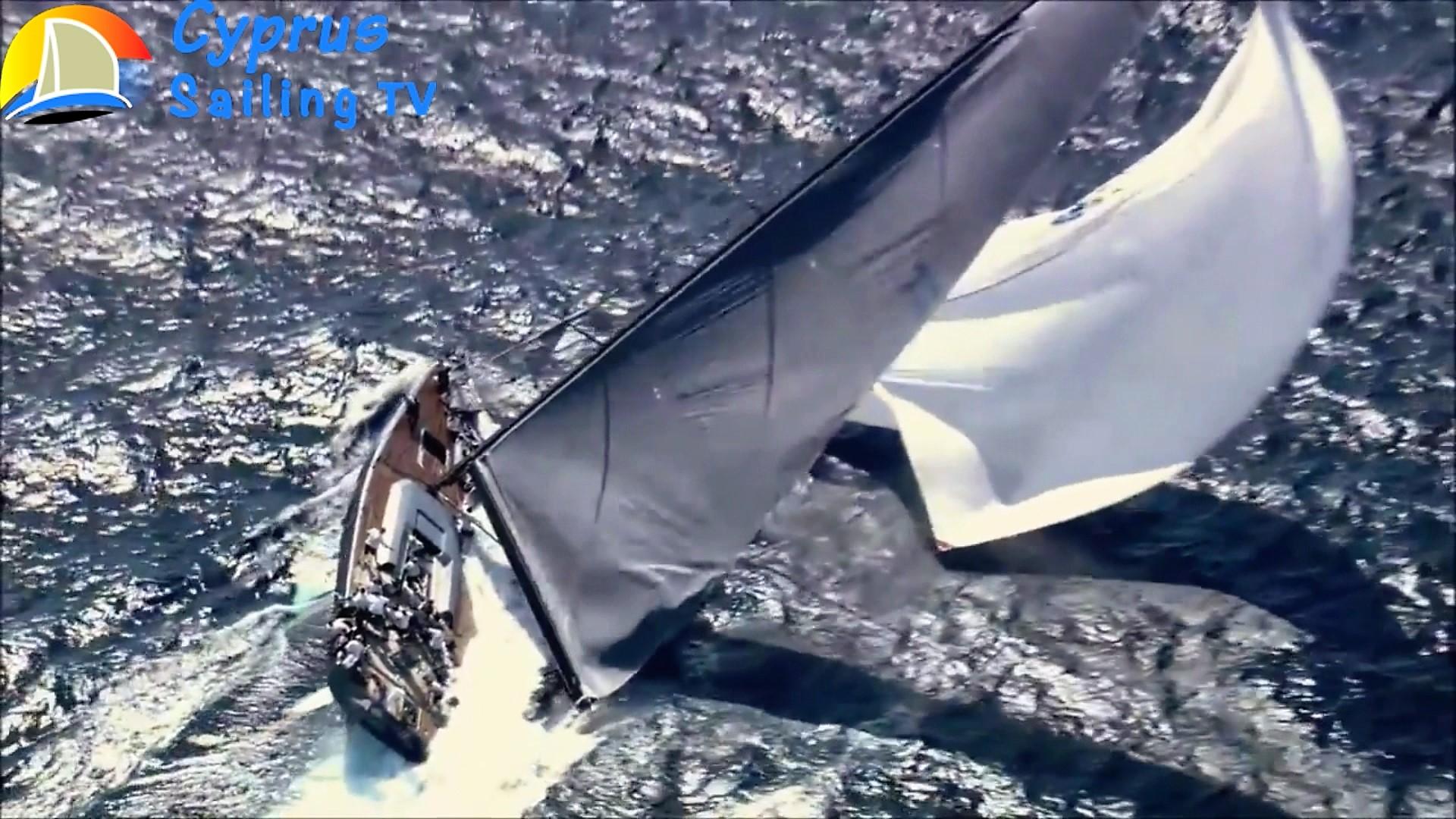 Sailing Fails 9