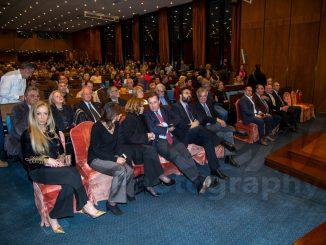 Απονομής Ετήσιας Γενικής Κατάταξης ΕΑΘ 2016
