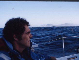 H «Καλλίπυγος» στους πέντε ωκεανούς